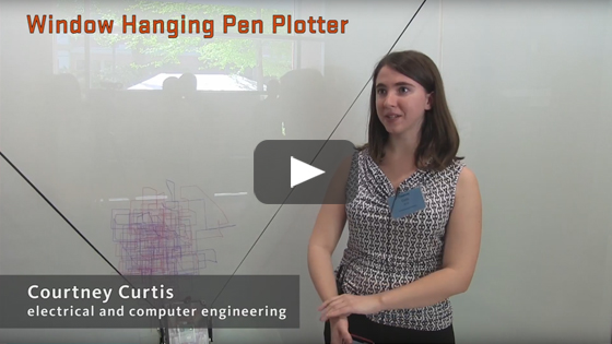 Video of Engineering Expo 2017