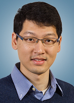 Photo of Lizhong Chen