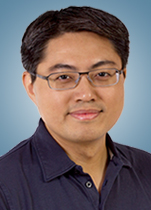 Photo of Larry Cheng