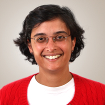 Photo of Pallavi Dhagat