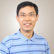 Photo of Huaping Liu