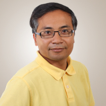Photo of Thinh Nguyen