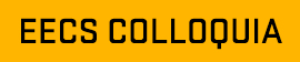 EECS colloquia