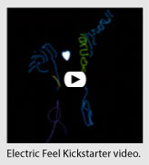 Electric Feel Kickstarter video
