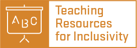 Teaching resources for inclusivity