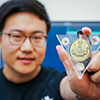 """Assistant professor Yeongjin Jang won the """"Capture the Flag"""" award from 2018's DEF CON."""