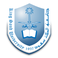 King Saud University logo