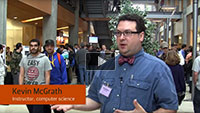 Oregon State University Engineering Expo 2015