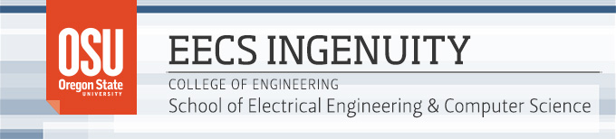 EECS INGENUITY: News from the School of Electrical Engineering and Computer Science
