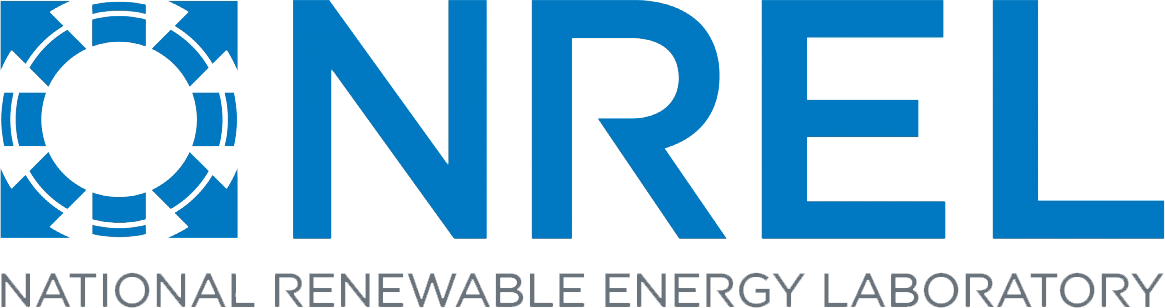 National Renewable Research Laboratory logo