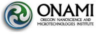 Oregon Nanoscience and Microtechnologies Institute logo