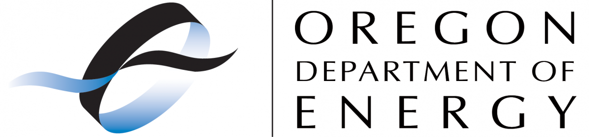 Oregon Department of Energy logo