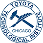 Toyota Technological Institute at Chicago logo