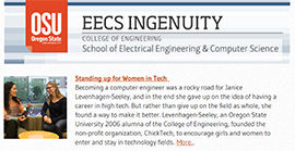 EECS Ingenuity graphic