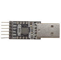 CP210x USB to UART